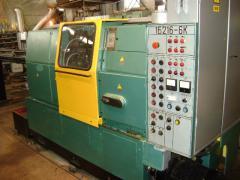 Многошпиндельный горизонтальный токарный автомат