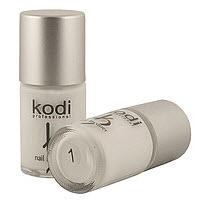 "Лак для ногтей «Kodi Professional""15 мл №1"