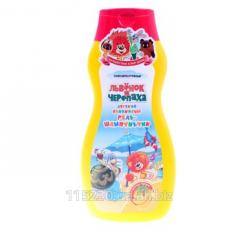 Gel-shampoo Soyuzmultfilm the Young lion and a