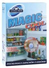 Absorber of off-flavors of General Fresh Magic