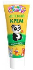 Cream Children's Multi-Pulti calendula, 75 ml