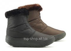 Vokmaks Winter boots low 2.0 female