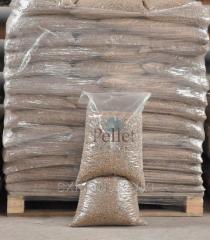 Мешки полиэтиленовые для упаковки пеллет...