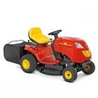 Tractors lawn-mowers