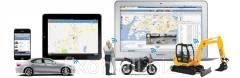 Онлайн сервер GPS мониторинга. Наблюдение и