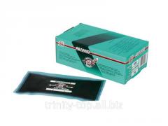 Радиальный пластырь Rema Tip-Top TL 533, арамид