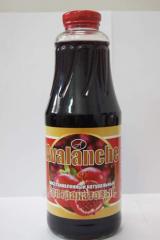 Juice garnet Avalanche 1 of l