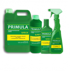 Cleaner Limonene, universal on the basis of orange