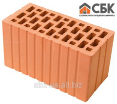 Керамический блок 2НФ (СБК-Озера)