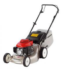 Lawn-mowers of HONDA HRG 415 C3 PDE. Lawn-mowers petrol.