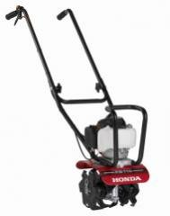 Rippers are garden, cultivators. Cultivator of HONDA FG 110 DE.