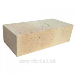 Brick fire-resistant ShA-5
