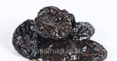 Anashpet's prunes of smoked 5 kg