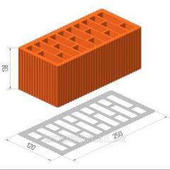 Blok Teplokeram 2,12 NF