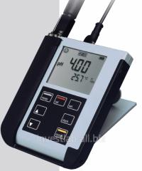 PH meter of Knick Portavo 902
