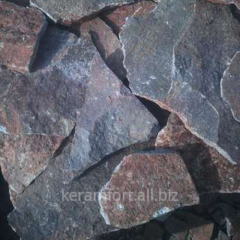 Natural stone Andesite of 20-30 mm