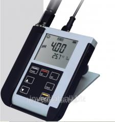 Прибор Ph метр KNICK Portavo 902. Инструменты измерения pH в пищевой промышленности