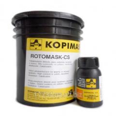 Текстильная эмульсия Rotomask CS( Kopimask,