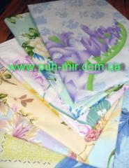 Готові напірники для подушок без канта 70*70