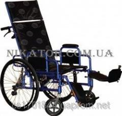 Multipurpose carriage of OSD Recliner