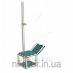 Ростомер напольный (сидя/стоя) РС-2000