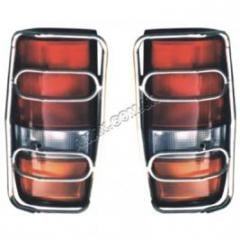 Protection of back lamps, sale of protection of