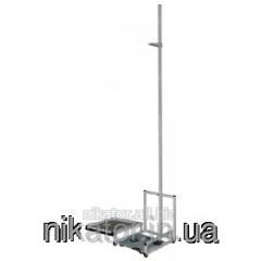 Height meter RPV-2000, floor with mechanical