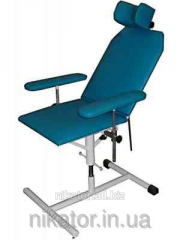 Chair otolaryngologic KO-1