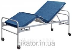 Кровать медицинская функциональная КФ-3М