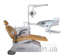Стоматологическая установка GRANUM TS6830(с электрическим управлением)