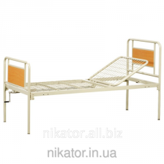 Bed functional two-section OSD 93V