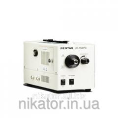 Галогеновый осветитель Pentax LH-150PC