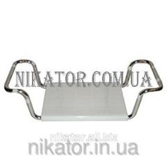 Пластиковое сиденье для ванны