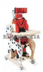 Ортопедический вертикализатор CAMEL (комплектация