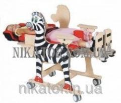 Вертикализатор Pony