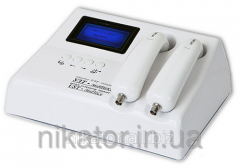 Device of ultrasonic therapy of Medteko UZT-1.01F