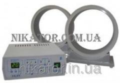 Аппарат для магнитотерапии и магнитофореза ПОЛЮС - 4