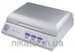 Digital shakers thermostats of Elmi ST-3M and