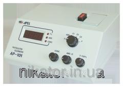 Digital photoelectrocolorimeter Apel AP-101