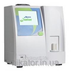 Automatic hematologic Abacus Junior analyzer