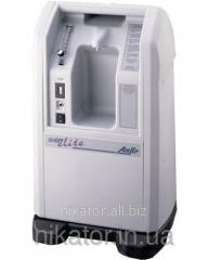 Bedside mobile oxygen concentrator NewLife Elite