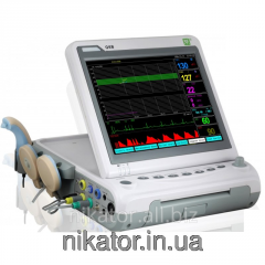 Фетальный монитор Heaco G6B с контролем многоплодной беременности и матери
