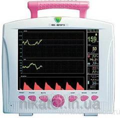 Фетальный монитор KN-601H 3
