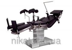 Операционный стол КО DS-1