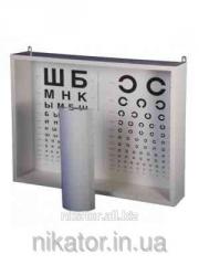 Офтальмологические аппараты для диагностики