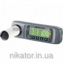 Lung-tester (spirocolumns) World of Spirobank USB