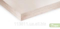 SVEZA plywood of the FSF 1525h1525 (5х5) brand