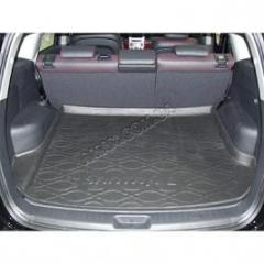 Rug rubber in a luggage carrier, sale of rugs for