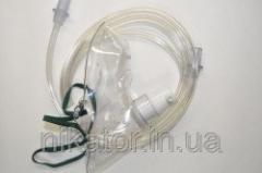 Маска для кислородной терапии Galemed