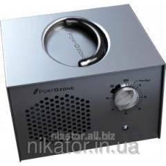 PortOzone air purifier